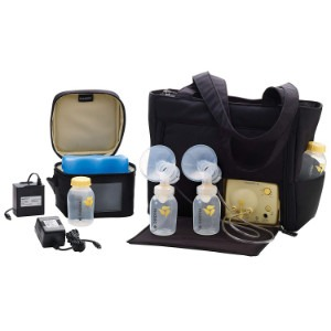Medela Pump In Style Advanced
