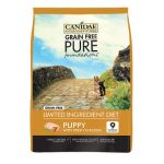 CANIDAE Grain Free PURE Dry Puppy Food