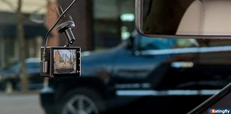 Garmin Dash Cam 65 review