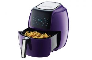 GoWISE USA Air Fryer-8-1 purple